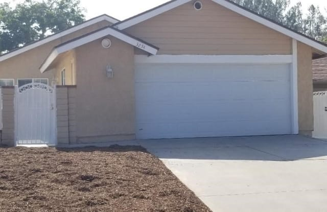 3254 Gabriella Street - 3254 Gabriella Street, West Covina, CA 91792