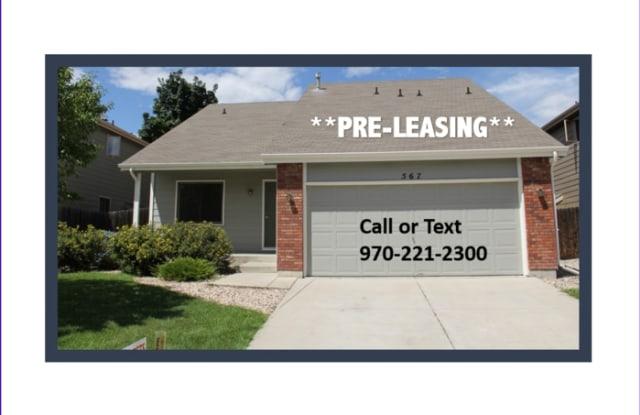 567 Dennison Avenue - 567 Dennison Avenue, Fort Collins, CO 80526