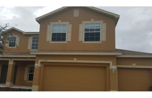 12107 Citrus Leaf Drive - 12107 Citrus Leaf Drive, Gibsonton, FL 33534