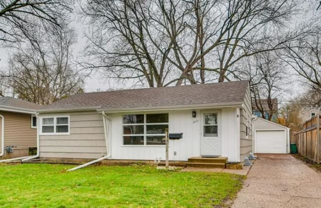 3412 Yukon Avenue South - 3412 Yukon Avenue South, St. Louis Park, MN 55426