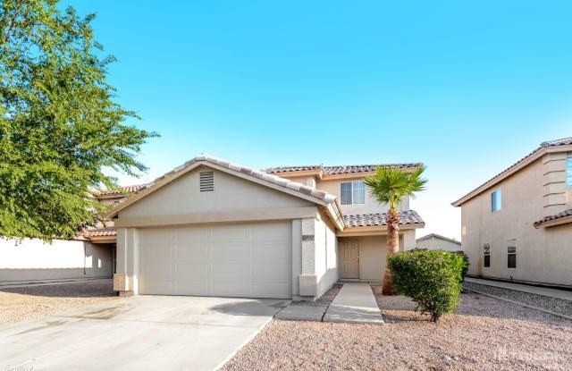 12630 W Paradise Drive - 12630 West Paradise Drive, El Mirage, AZ 85335