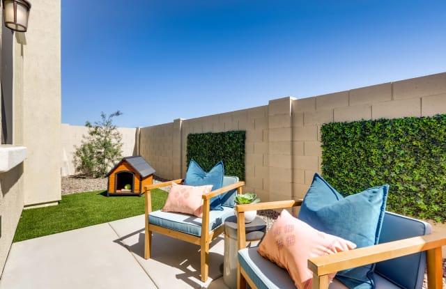 Avilla Enclave - 8433 East Guadalupe Road, Mesa, AZ 85212