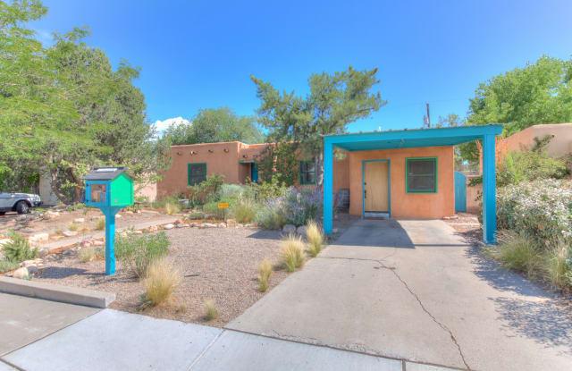 3016 Marble Ave NE - 3016 Marble Avenue Northeast, Albuquerque, NM 87106
