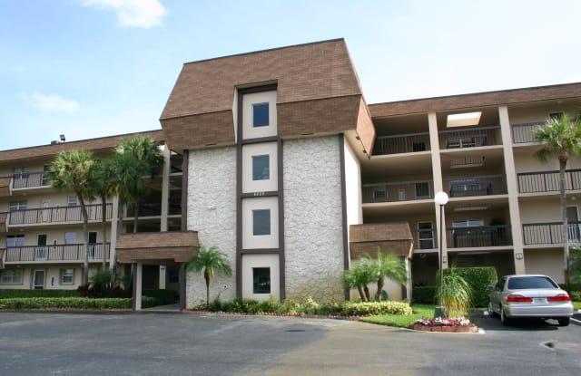 6200 NW 2nd Avenue - 6200 Northwest Boca Raton Boulevard, Boca Raton, FL 33487