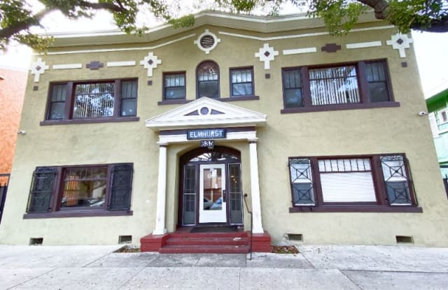635 Elm Ave 10 - 635 Elm Avenue, Long Beach, CA 90802