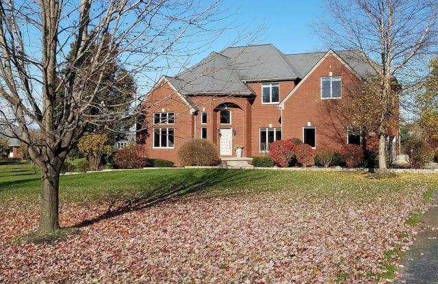 1870 Stoneridge Drive - 1870 Stoneridge Drive, Washtenaw County, MI 48176