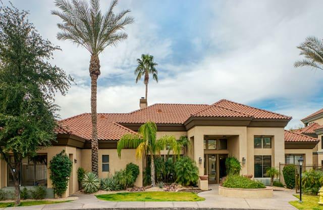 Bella Vista - 7810 N 14th Pl, Phoenix, AZ 85020