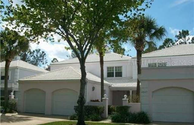 4849 WALDEN CIRCLE - 4849 Walden Circle, Orlando, FL 32811