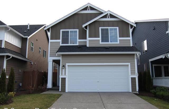 17717 39th Dr SE - 17717 39th Drive Southeast, Mill Creek East, WA 98012