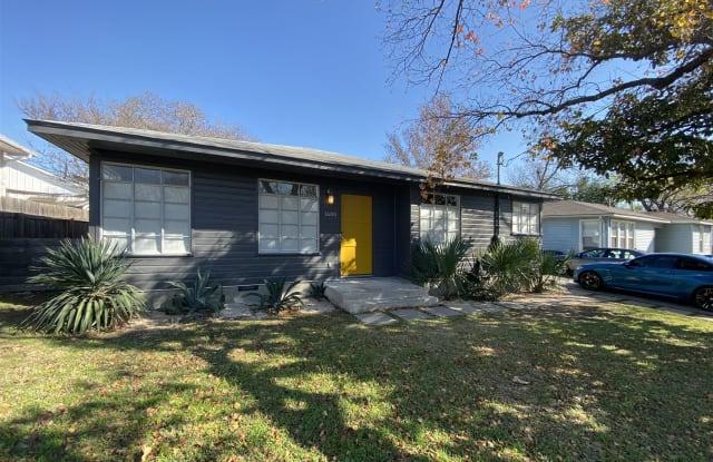 1405 Harvey Street - 1405 Harvey Street, Austin, TX 78702