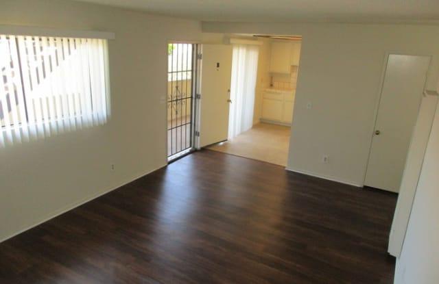 857 West 19th Street - 857 West 19th Street, Long Beach, CA 90806