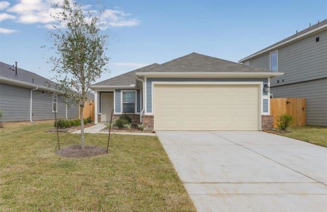 21418 Holly Heights Road - 21418 Holly Heights Rd, Harris County, TX 77449