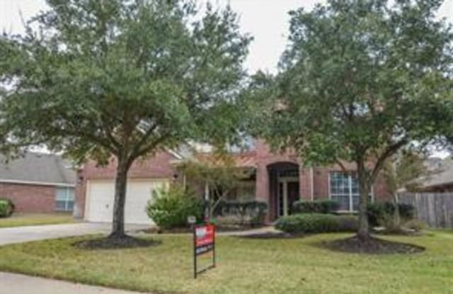 25810 Bayou Arbor Lane - 25810 Bayou Arbor Lane, Fort Bend County, TX 77494