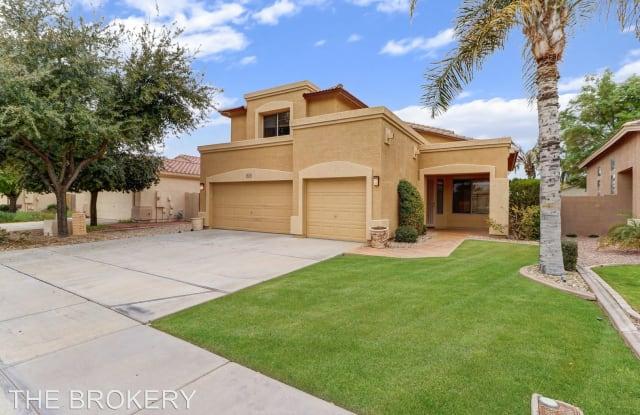 8226 W Salter Dr - 8226 West Salter Drive, Peoria, AZ 85382
