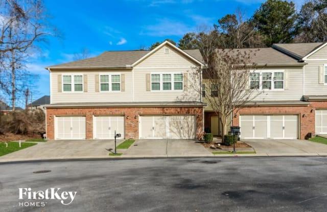 866 Ivydale Lane Southwest - 866 Ivydale Lane, Gwinnett County, GA 30046
