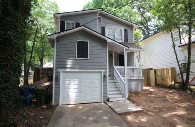 1180 Vickers Street Southeast - 1180 Vickers Street Southeast, Atlanta, GA 30316