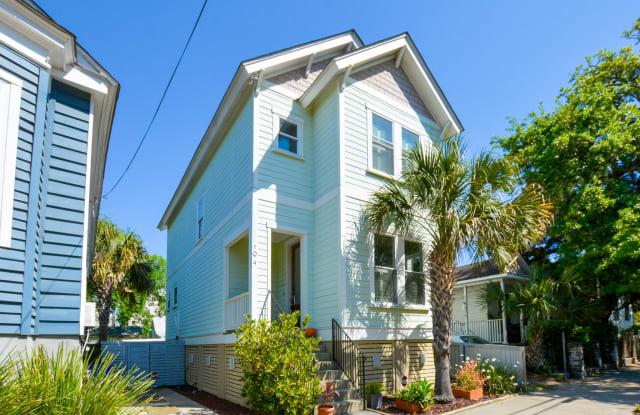 194 Fishburne Street - 194 Fishburne Street, Charleston, SC 29403