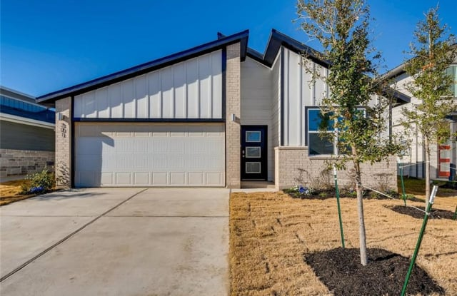 301 Tequiliana PASS - 301 Tequila Pass, Williamson County, TX 78641