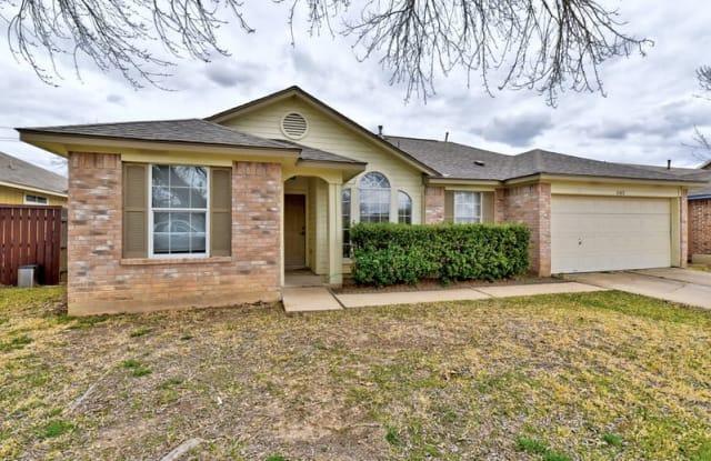 11412 Tickford Drive - 11412 Tickford Drive, Austin, TX 78617