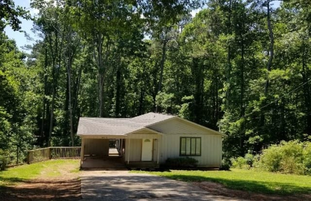 4511 Sequoia Drive - 4511 Sequoia Drive, Hall County, GA 30566