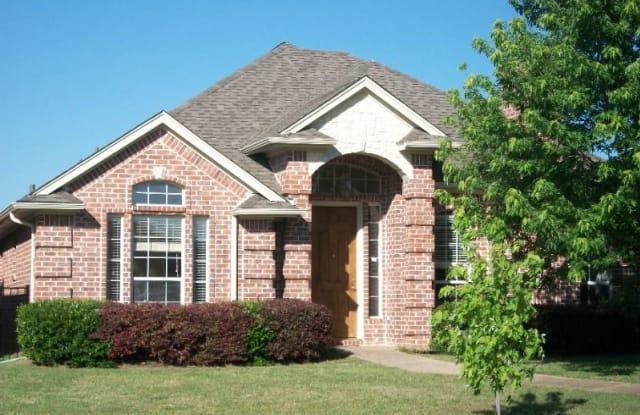 9549 Fair Haven St - 9549 Fair Haven Court, Fort Worth, TX 76179