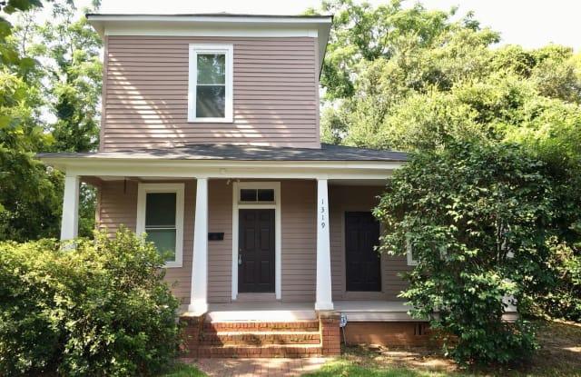1319 Dover Street - 1319 Dover Street, Richland County, SC 29201
