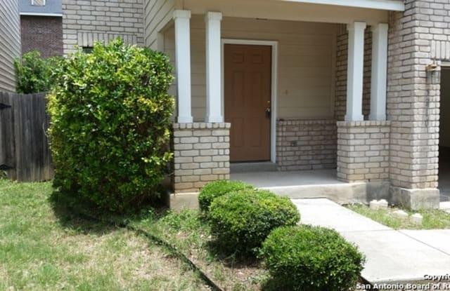 5210 TOMAS CIRCLE - 5210 Tomas Circle, San Antonio, TX 78240