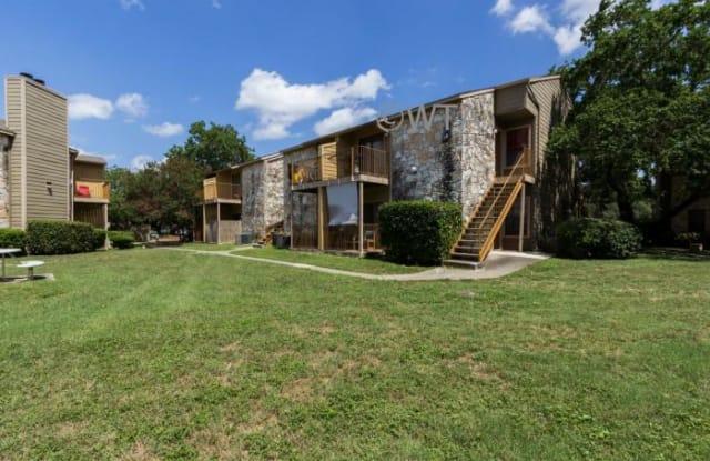 1700 JACKSON KELLER - 1700 Jackson Keller Road, San Antonio, TX 78213