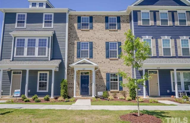 6405 Giddings Street - 6405 Giddings Street, Raleigh, NC 27616