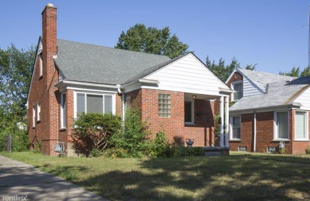 16233 Whitcomb St - 16233 Whitcomb St, Detroit, MI 48235