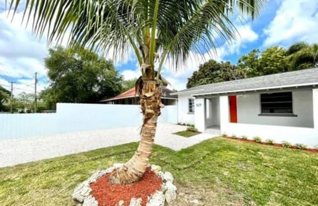 525 Northwest 91st Street - 525 Northwest 91st Street, Miami-Dade County, FL 33150