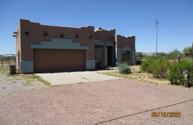 29411 N 155TH Avenue - 29411 North 155th Avenue, Maricopa County, AZ 85387