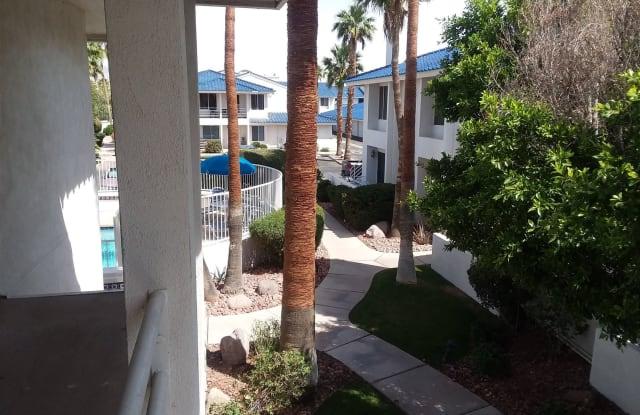 Roadhaven Marina - 1800 Club House Drive, Bullhead City, AZ 86442