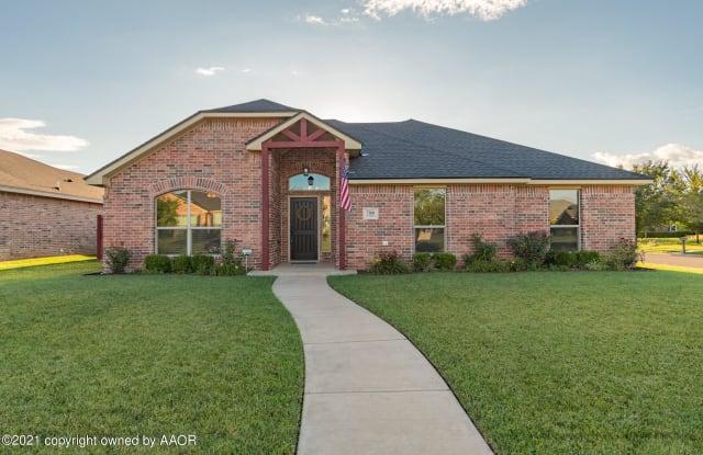 7100 WILKERSON ST - 7100 Wilkerson Street, Amarillo, TX 79119