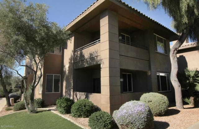 7009 E Acoma Dr Unit 1139 - 7009 E Acoma Dr, Phoenix, AZ 85254