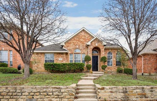 2180 Garden Crest Drive - 2180 Garden Crest Drive, Rockwall, TX 75087