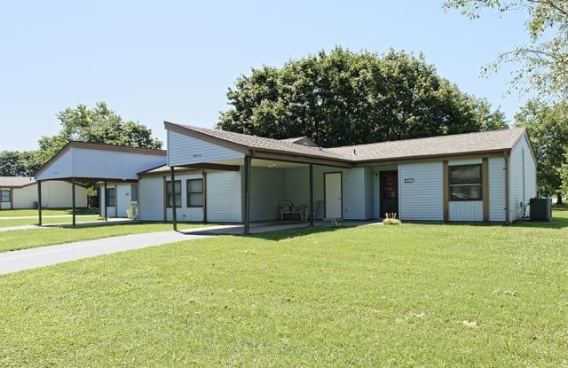Eagle Meadows Apartments - 4666 Carolina Ave, Dover, DE 19962