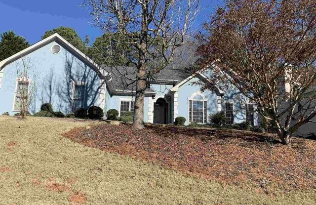 314 Terrane Ridge - 314 Terrane Ridge, Peachtree City, GA 30269