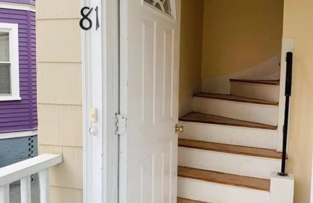 81 Rogers Ave - 81 Rogers Avenue, Somerville, MA 02144