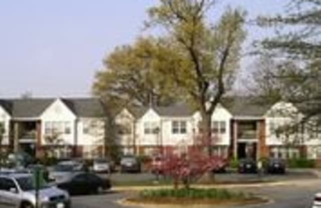 Virginia Gardens - 1716 South Taylor Street, Arlington, VA 22204