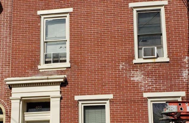 403 W 6TH STREET - 403 West 6th Street, Wilmington, DE 19801