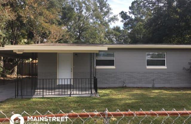 2227 Burpee Drive - 2227 Burpee Drive, Jacksonville, FL 32210