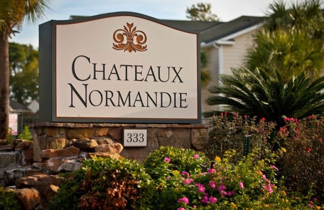 Chateaux Normandie - 333 Normandy St, Houston, TX 77015