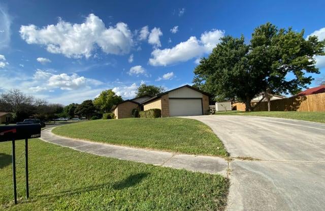 1708 Joy Dr - 1708 Joy Drive, Killeen, TX 76543