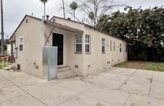 3416 Lifur Ave - 3416 Lifur Avenue, Los Angeles, CA 90032