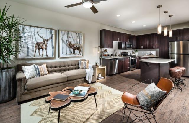 One11 Apartments - 111 W Harrison St, Corona, CA 92880