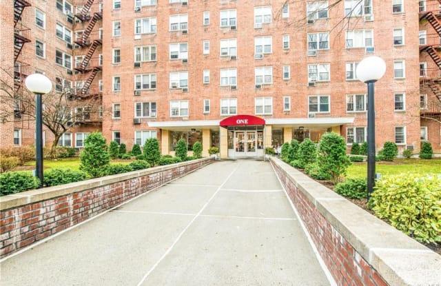 1 Sadore Lane - 1 Sadore Lane, Yonkers, NY 10710