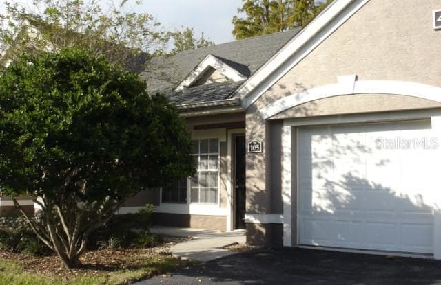 4877 INVERNESS COURT - 4877 Inverness Court, East Lake, FL 34685
