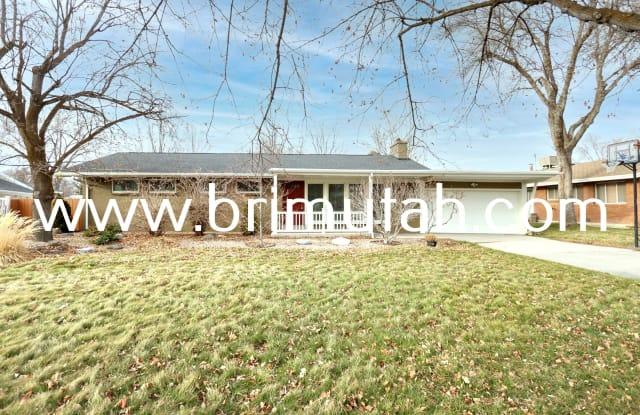 1771 E. Southmoor Dr - 1771 Southmoor Drive, Holladay, UT 84117