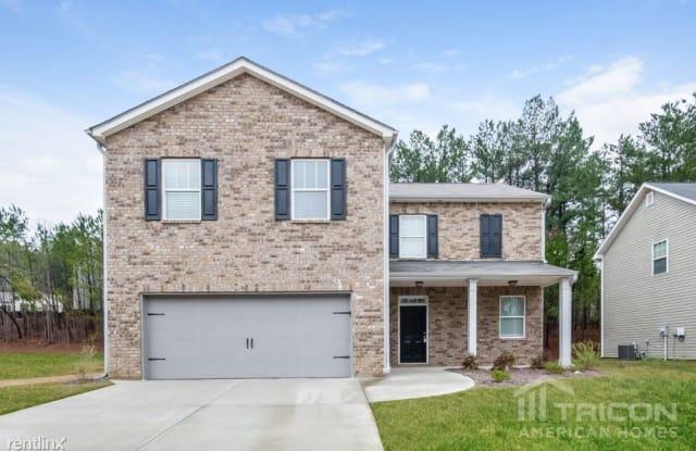 108 Ivey Cottage Loop - 108 Ivey Cottage Loop, Paulding County, GA 30132